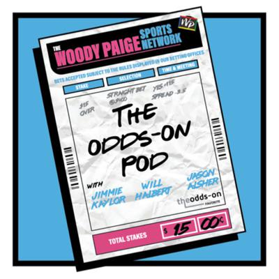 The Odds-On Pod