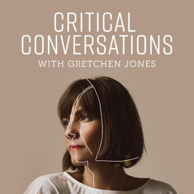 Critical Conversations with Gretchen Jones, The Podcast