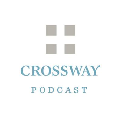 This is The Crossway Podcast, a show where we sit down with authors each week for thoughtful interviews about the Bible, theology, church history, and the Christian life.