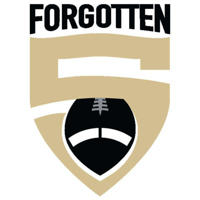 Welcome to the Forgettable 5 podcast brought to you by www.Forgotten5.com, where amazing things happen.