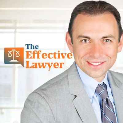 The Effective Lawyer