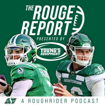 The Rouge Report - A Roughrider Podcast