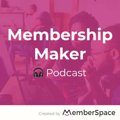 Membership Maker - How to Build a Sustainable Membership Business