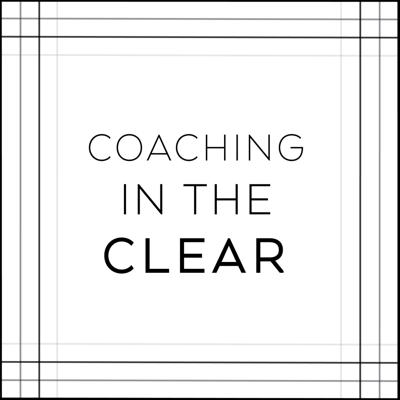 Coaching in the Clear