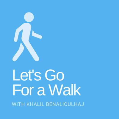 Let's Go For A Walk