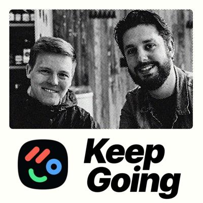 Keep Going... with Arrows.to