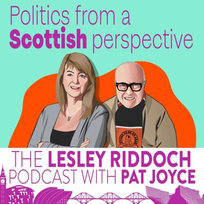 The Lesley Riddoch Podcast