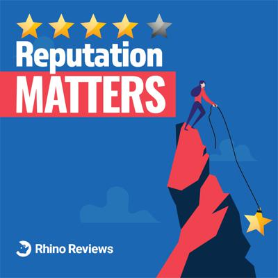 The Reputation Matters podcast will feature business owners and marketers to talk all about reputation management - the good and the bad.  We'll talk all about the obvious, and not so obvious, strategies people can use to improve the online reputation.  We'll also share examples of businesses that have done a great job of managing their reputation, and some that haven't, so you can learn more about how and why to keep the reputation of your business in great shape.