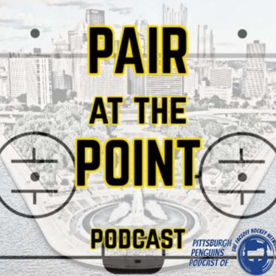 Pair at the Point: A Pittsburgh Penguins Podcast