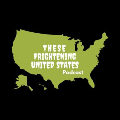 These Frightening United States