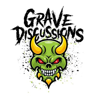 Grave Discussions is a podcast that has everything to sate your nightmarish desires: reviews, general topics, deep analyses, and so much more about the latest and greatest in horror cinema. All from beyond the grave!