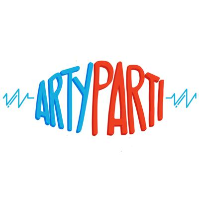 We proudly celebrate and promote participatory artists and creatives.