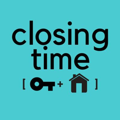 Closing Time Podcast