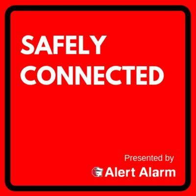 Safely Connected by Alert Alarm