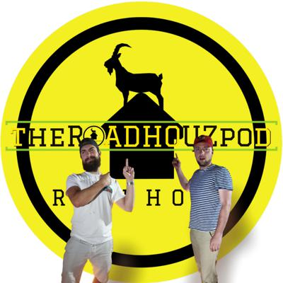 Welcome to The ROADHOUZ Podcast. The most natural and unapologetic podcast in the world. No ones safe. 🔥🎙📺🎥📸🐐  Email: RoadhouzMedia@gmail.com Twitter: @Roadh0use2 IG: TheRoadhouzPod Mixer: TheRoadhouzPod Facebook: The Roadhouz Pod
