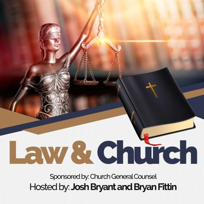 Law and Church