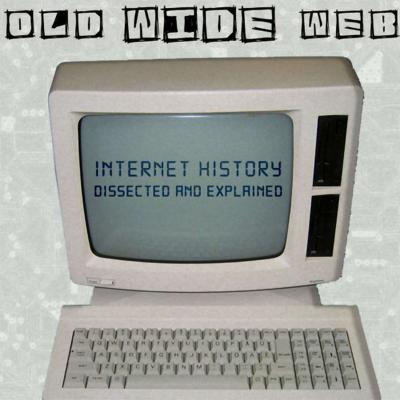 Old Wide Web