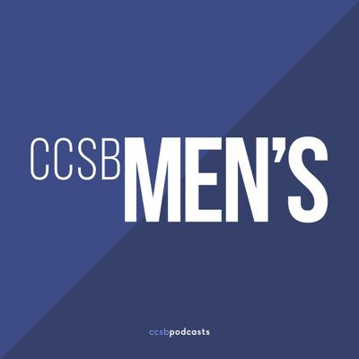 CCSB Men's Ministry