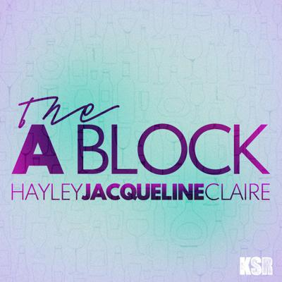 Hayley, Claire and Jacqueline step away from the TV cameras and into the world of podcasting, opening up about their lives, opinions and current obsessions. Named after the juiciest segment of any newscast, each episode of The A Block is stacked with hot takes and the girls get real about what it's like to be a woman in the 21st century.