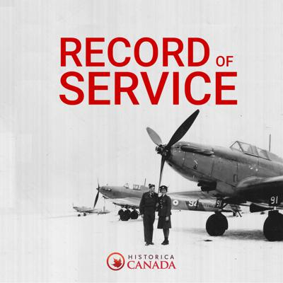 Record of Service, a podcast presented by The Memory Project. In this series, we bring you interviews with Canada's veterans—their stories of life, loss and service. A new episode every week until November 11.   The Memory Project Speakers Bureau and archive connects veterans and Canadian Forces members with school and community groups from coast to coast. A program of Historica Canada, the Memory Project has been made possible in part by the Government of Canada.   Go to thememoryproject.com to browse our archive of interviews or to book a speaker for your classroom or community event. If you're a veteran or an active member of the Canadian Forces, please contact us at memory@historicacanada.ca to find out how you can become a speaker.