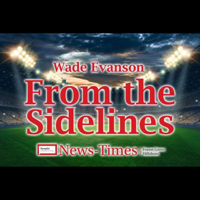 From the Sidelines | News-Times