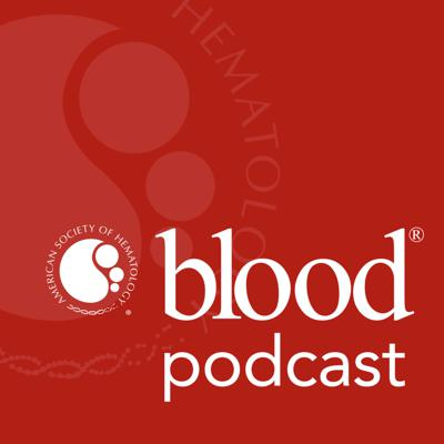 The Blood Podcast will summarize content recently published in Blood the most cited peer-reviewed publication in the field of hematology.