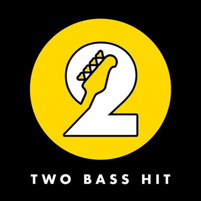 Two married bassists. One bass-filled podcast.