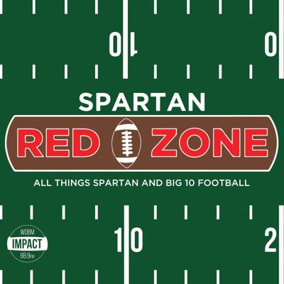 Spartan Red Zone on Impact 89FM