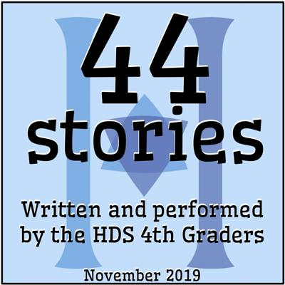 Enjoy 44 stories from our 4th graders who are eager to share narratives they wrote during Writer's Workshop this fall.