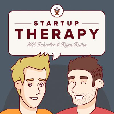 Cover art for How Do We Create Career Paths Within Startups?