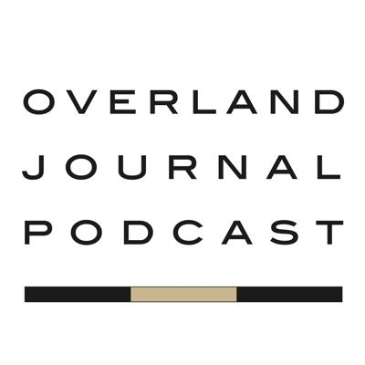 The Overland Journal Podcast features the travelers, topics, and news related to the overlanding community and industry. This podcast is hosted by Scott Brady and Matt Scott, and is a production of the Overland Journal Magazine and the expeditionportal.com website.