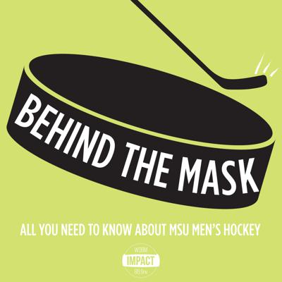 Behind the Mask on Impact 89FM