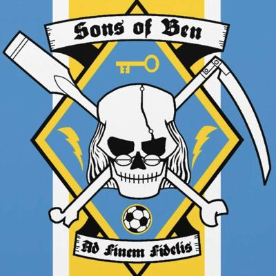 Listen to the Sons of Ben Podcast to stay up to date with the Sons of Ben, and the Philadelphia Union! Matt and Adam provide you with all you need to know, with their own twist of course.