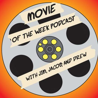 The Movie of the Week Podcast