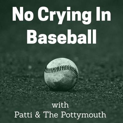 No Crying In Baseball