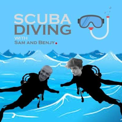 Scuba Diving with Sam and Benjy