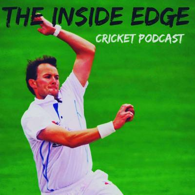 Get the #InsideEdge on life of a professional cricketer with current pro and Derbyshire bowler Tony Palladino.