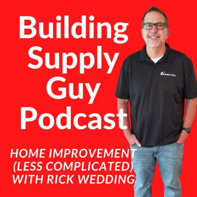 The Building Supply Guy Podcast