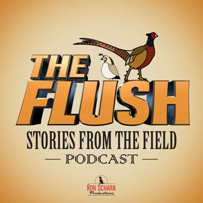 The Flush Podcast hunts down the greatest upland bird hunting stories ever told. Award-winning television host & producer, Travis Frank, goes behind the camera lens of the bird hunting TV show, The Flush, to share stories from inspiring characters, incredible hunting adventures, and lovable bird dogs. This is an open mic experience to talk about life through the eyes of a bird hunter. We'll discuss wild birds, guns, hunting gear, dogs, conservation, hunting secrets, and the ones that got away.