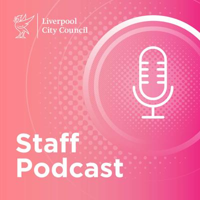 Produced by Liverpool City Council, each episode will dive in to a variety of topics that cover all aspects of life within a council.