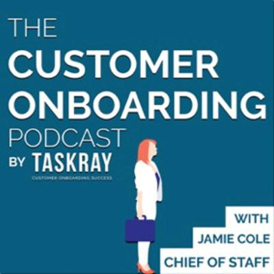 The Customer Onboarding Podcast