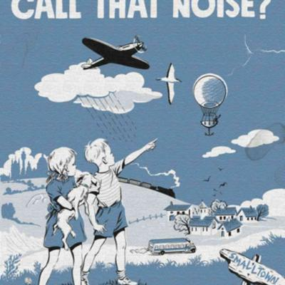 What Do You Call That Noise? The XTC Podcast