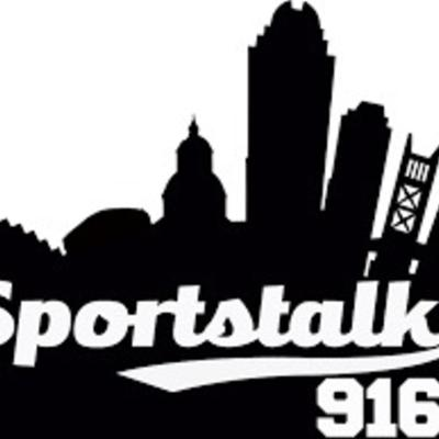 Sportstalk916 is built on 2 local guys and their love for sports. We are biased, edgy and sometimes downright rude, but we are real.