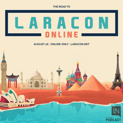 Join us as we talk music with all all of the Laracon US speakers.