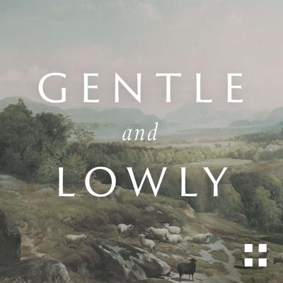 The Gentle and Lowly podcast is a 14-day audio devotional exploring the heart of Christ for sinners and sufferers.   Join Dane Ortlund each day for a brief Scripture reading as well as a devotional meditation on a different aspect of the heart of Christ, as he helps you discover afresh not just what Jesus has done for you but how he feels about you as his beloved.