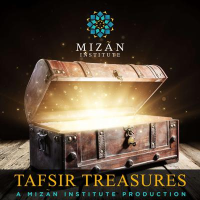 A dedicated Podcast Series by Mizãn Institute led by Instructor Shaykh Mahdi Rastani. Join us weekly as we uncover Tafsir over various Islamic Texts, beginning with the holy Dua Kumayl.