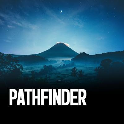 Pathfinder is a show about storytelling. Each week we explore what makes stories work, uncover the lessons of the past and learn from people who are building worlds with the tools of the future. Written and hosted by Ollie Judge and produced by Rodger Morley. Find the video version and more at https://pathfinder.show/