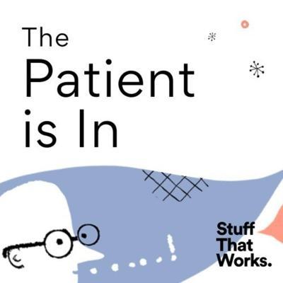 The Patient is In
