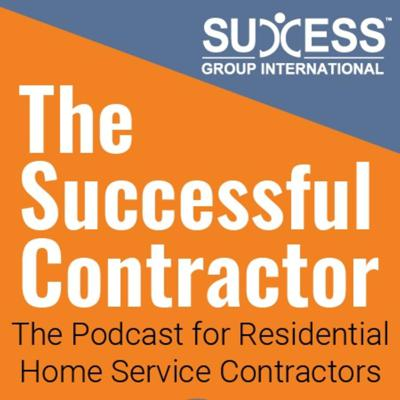 The Successful Contractor Podcast