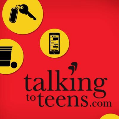 Parent-teen researcher Andy Earle talks with various experts about the art and science of parenting teenagers. Find more at www.talkingtoteens.com